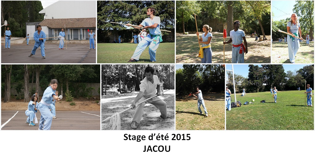 Photos-Stage d'été_2015